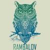 Счетчики LI, Rambler и т.д. - последнее сообщение от rambalov
